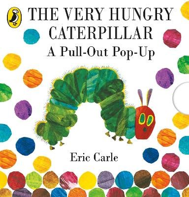 The Very Hungry Caterpillar: A Pull-Out Pop-Up - pr_320349