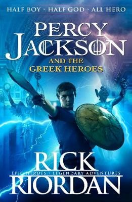 Percy Jackson and the Greek Heroes - pr_322623