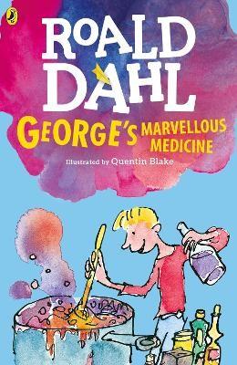 George's Marvellous Medicine - pr_148054