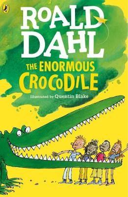 The Enormous Crocodile - pr_119367