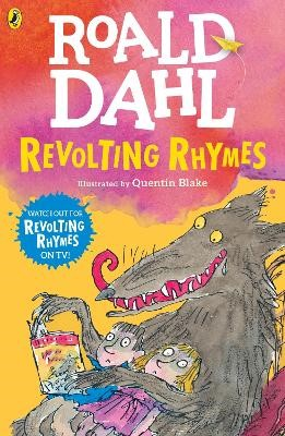 Revolting Rhymes (Colour Edition) - pr_320933