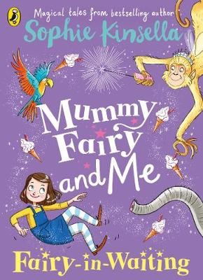 Mummy Fairy and Me: Fairy-in-Waiting - pr_317791