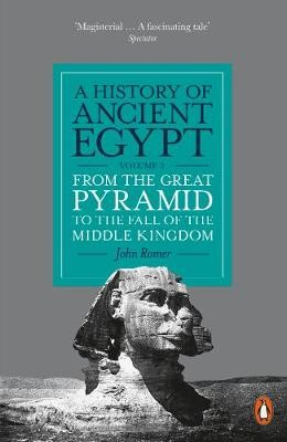 A History of Ancient Egypt, Volume 2 - pr_351351