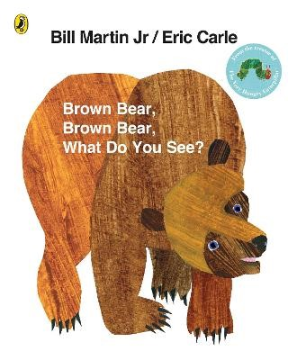 Brown Bear, Brown Bear, What Do You See? - pr_362900