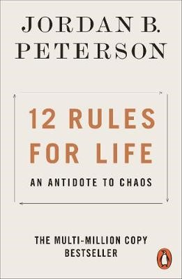 12 Rules for Life - pr_323272