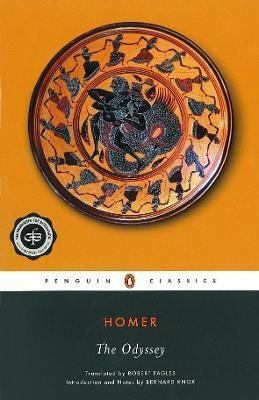 The Odyssey - pr_352908