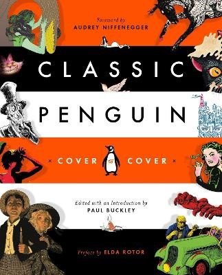 Classic Penguin: Cover To Cover - pr_158719