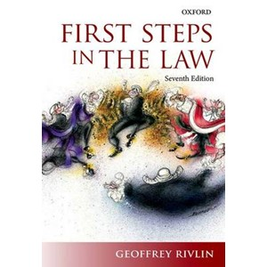 First Steps in the Law
