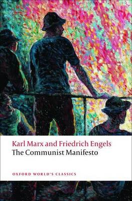 The Communist Manifesto - pr_152036