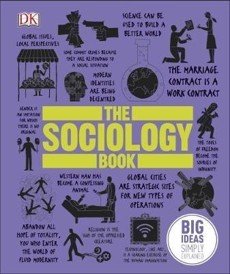 The Sociology Book - pr_320537