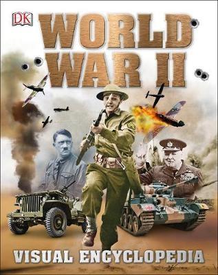 World War II Visual Encyclopedia - pr_257861