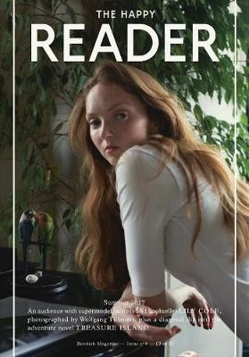The Happy Reader - Issue 9 - pr_353507