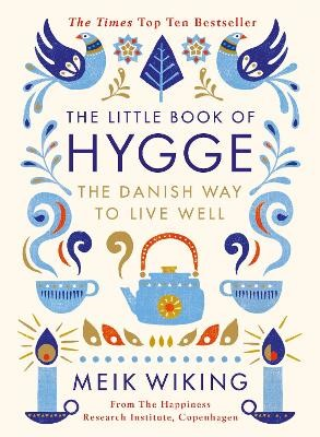 The Little Book of Hygge - pr_365570