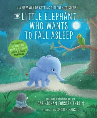 The Little Elephant Who Wants to Fall Asleep - pr_119171