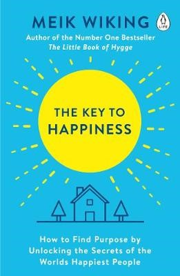 The Key to Happiness - pr_121690