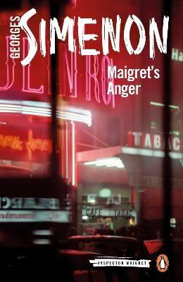 Maigret's Anger - pr_149757