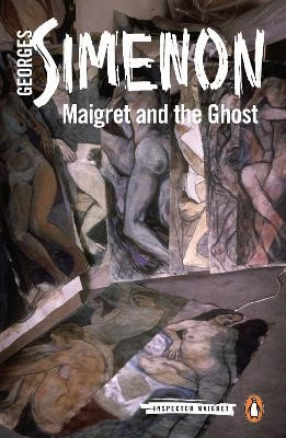 Maigret and the Ghost - pr_177868