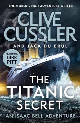 The Titanic Secret - pr_396286
