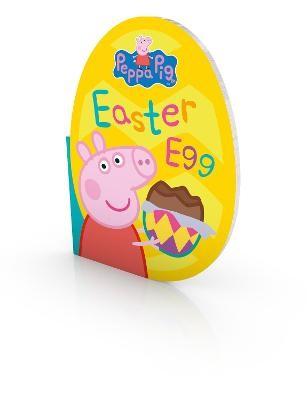 Peppa Pig: Easter Egg - pr_322407
