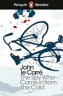 Penguin Readers Level 6: The Spy Who Came in from the Cold - pr_338918