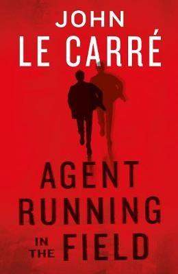 Agent Running in the Field - pr_427155