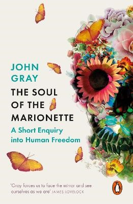 The Soul of the Marionette - pr_128805