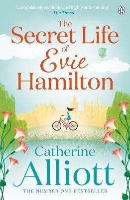 The Secret Life of Evie Hamilton - pr_176235