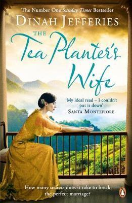 The Tea Planter's Wife - pr_123612