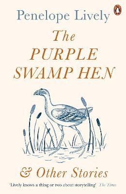 The Purple Swamp Hen and Other Stories - pr_325339
