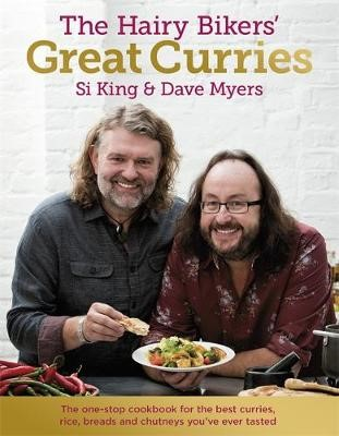 The Hairy Bikers' Great Curries - pr_171462
