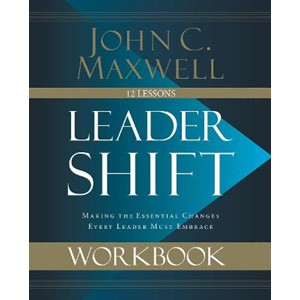 Leadershift Workbook