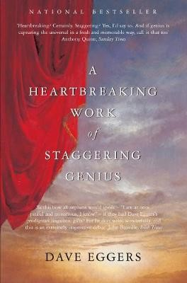 A Heartbreaking Work of Staggering Genius - pr_163135