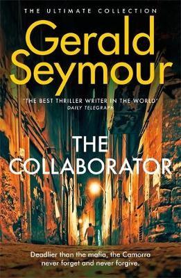 The Collaborator - pr_405972