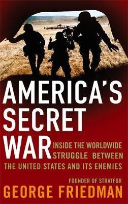 America's Secret War - pr_350387