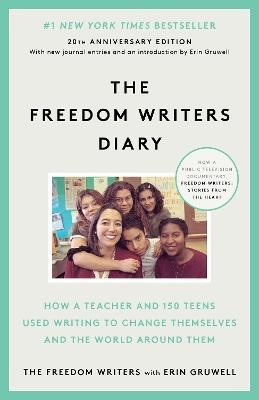 The Freedom Writers Diary - pr_346120