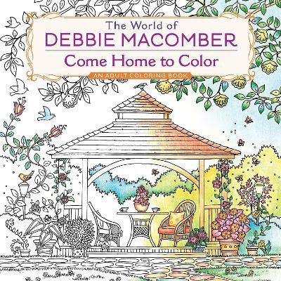 The World of Debbie Macomber - pr_62358