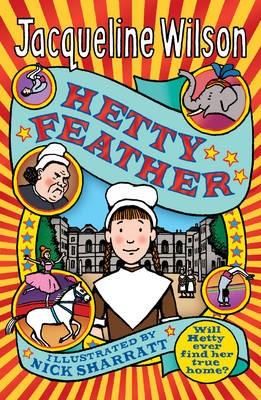Hetty Feather - pr_163258
