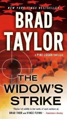 The Widow's Strike - pr_258075