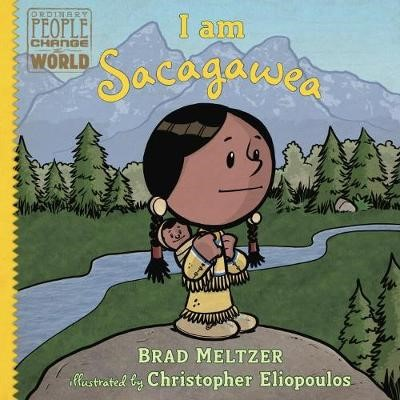 I am Sacagawea - pr_258110