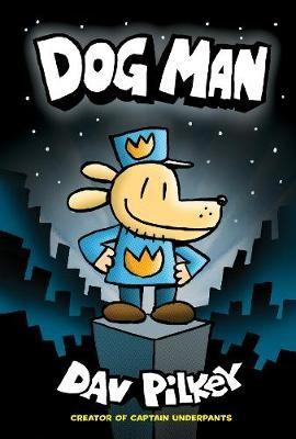 Dog Man - pr_308727