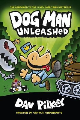 Dog Man 2- Unleashed - pr_111423