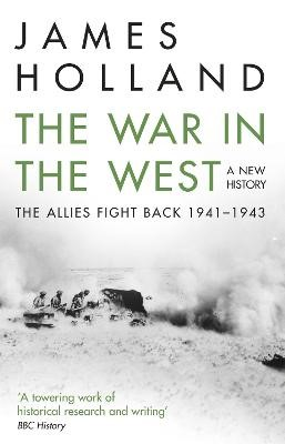 The War in the West: A New History - pr_317422