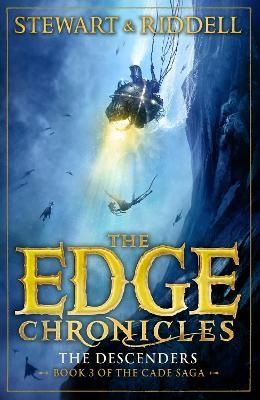 The Edge Chronicles 13: The Descenders - pr_378899