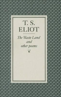 The Waste Land and Other Poems - pr_350196