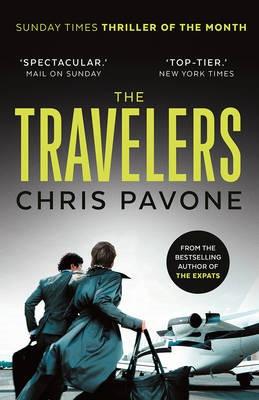 The Travelers - pr_323618