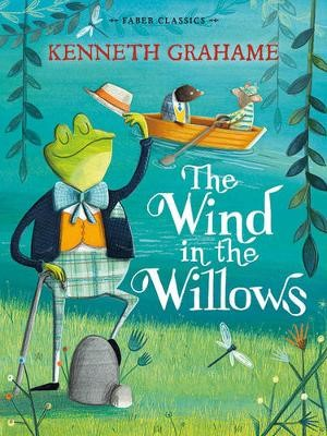 The Wind in the Willows - pr_182189