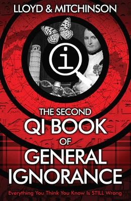 QI: The Second Book of General Ignorance - pr_351394