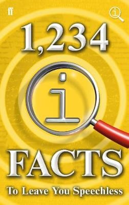 1,234 QI Facts to Leave You Speechless - pr_320591