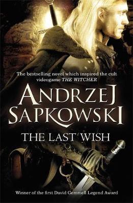 The Last Wish - pr_178420