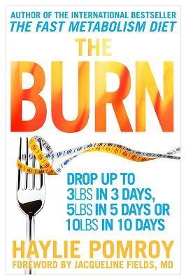 The Burn - pr_125932